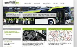 Kompetenz Bus - Bus-Unternehmensberatung