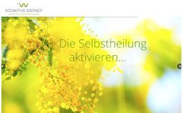 Osteopathie Webdesign cms aus Stuttgart