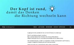 rbw-werbeagentur Stuttgart