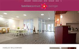 Familienzentrum Esslingen - Gesundheit und mehr