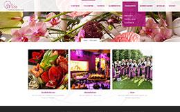 Website Design aus Stuttgart für Blumenhaus Wilco in Pfaffenhofen